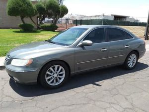 07 hyundai azera for Sale in Phoenix, AZ