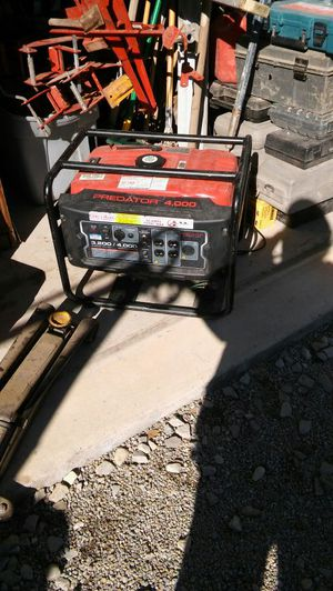 Generator for Sale in Pittsburgh, PA