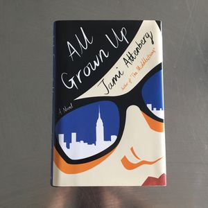 All Grown Up * Fiction Novel for Sale in Chicago, IL