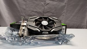 GTX 1060 3gb, does not post for parts for Sale in Los Angeles, CA