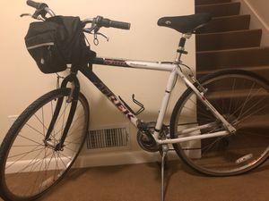 7300 multitrack trek bike for Sale in Wayland, MA