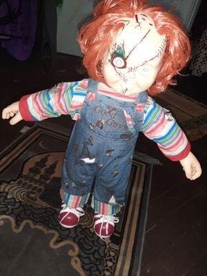 Chucky Doll for Sale in Long Beach, CA
