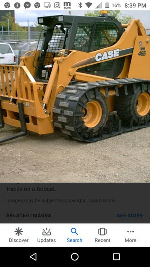 Case Bobcat for Sale in Atlanta, GA