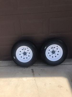 Trailer Tires Goodride ST175/80D13 for Sale in Laveen Village, AZ