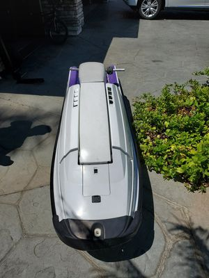 1993 Yamaha Superjet standup for Sale in Chula Vista, CA