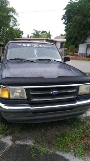 97 ford ranger 5 speed for Sale in Hollywood, FL