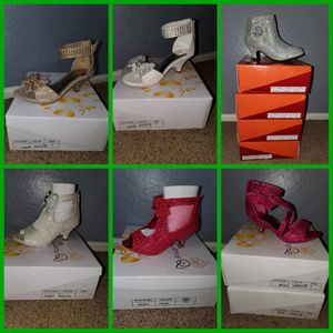 Girls shoes/boots for Sale in Chandler, AZ