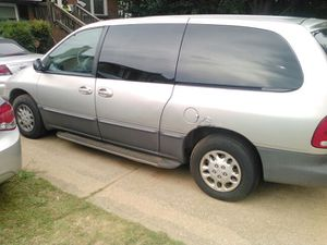 2000 Dodge Grand caravan LE $600 need gone today for Sale in Lithonia, GA