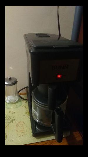 Bunn coffee maker for Sale in Tacoma, WA