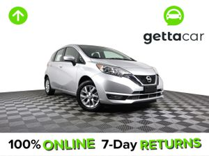 2018 Nissan Versa Note for Sale in Bally, PA
