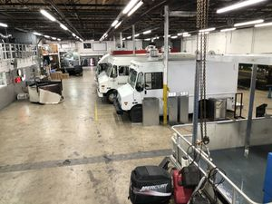 Food trucks and trailers factory for Sale in Miami, FL