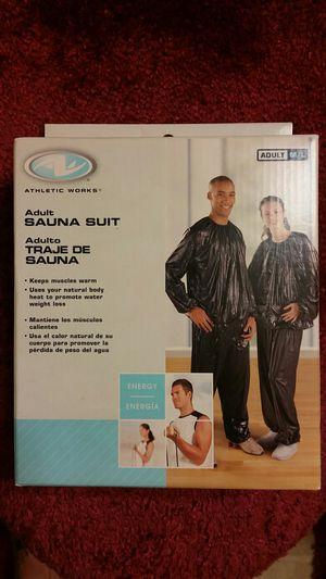 Sauna Suit for Sale in Wildomar, CA