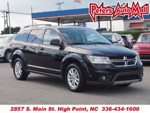 2015 Dodge Journey for Sale in High Point, NC