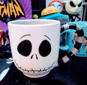 Disney Nightmare Before Christmas Coffee Cup for Sale in Fresno, CA