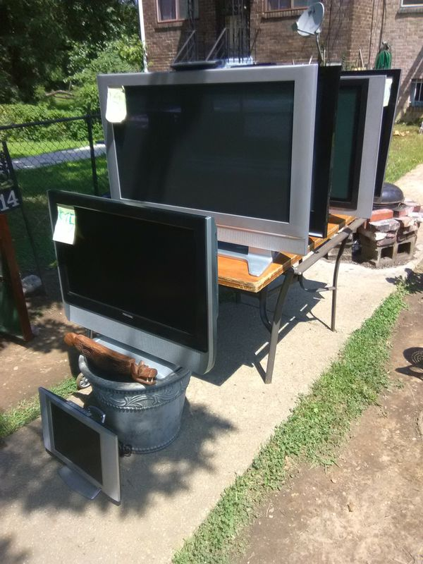 TVs for sale now in NE DC