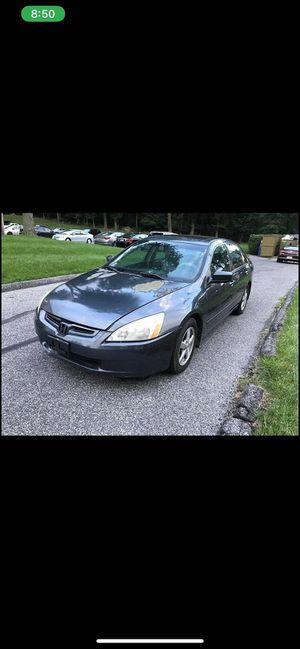 2004 Honda for sale for Sale in Baltimore, MD