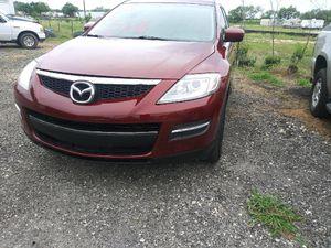 2009 Mazda Cx-9 for Sale in San Antonio, TX
