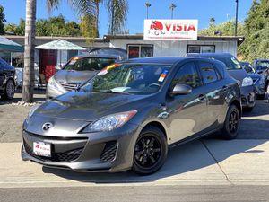 2013 Mazda Mazda3 for Sale in Vista, CA