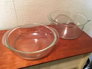 Pyrex bowls for Sale in Jones, OK