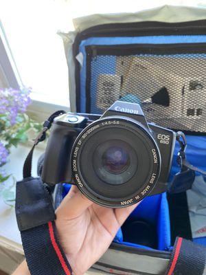 canon rebel camera regular 35 millimeter for Sale in Newtown, CT