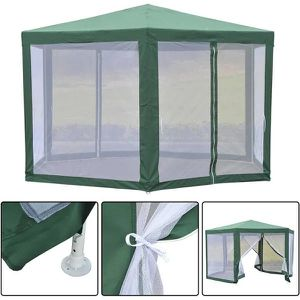 Green hexagon tent for Sale in Los Angeles, CA