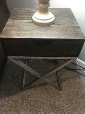 End table for Sale in Orangeburg, SC