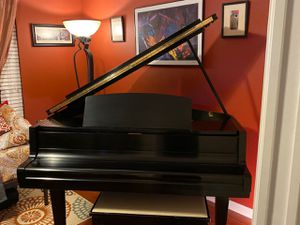 Yamaha Piano for Sale for Sale in Lutz, FL