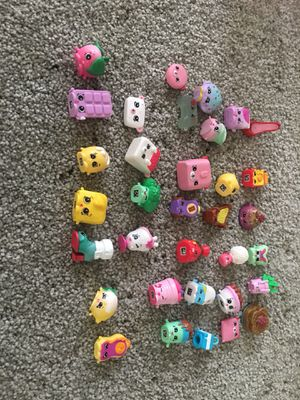 Shopkins for Sale in Arvada, CO