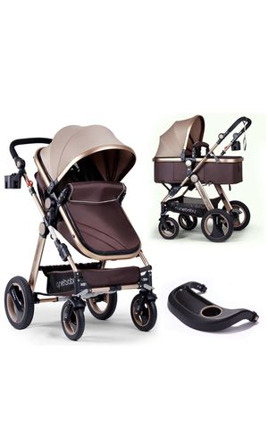 Cynebaby Rose Gold Stroller for Sale in Orosi, CA