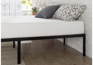 Queen platform Bed Frame 14inch for Sale in New York, NY