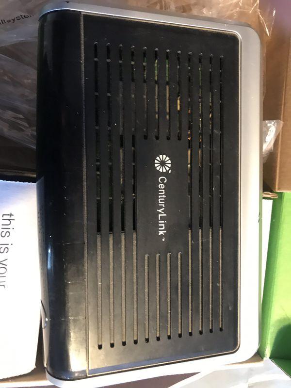 Actiontec C1000A Modem/Router