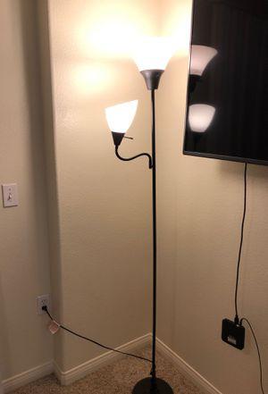 Adjustable lamp. for Sale in Etiwanda, CA