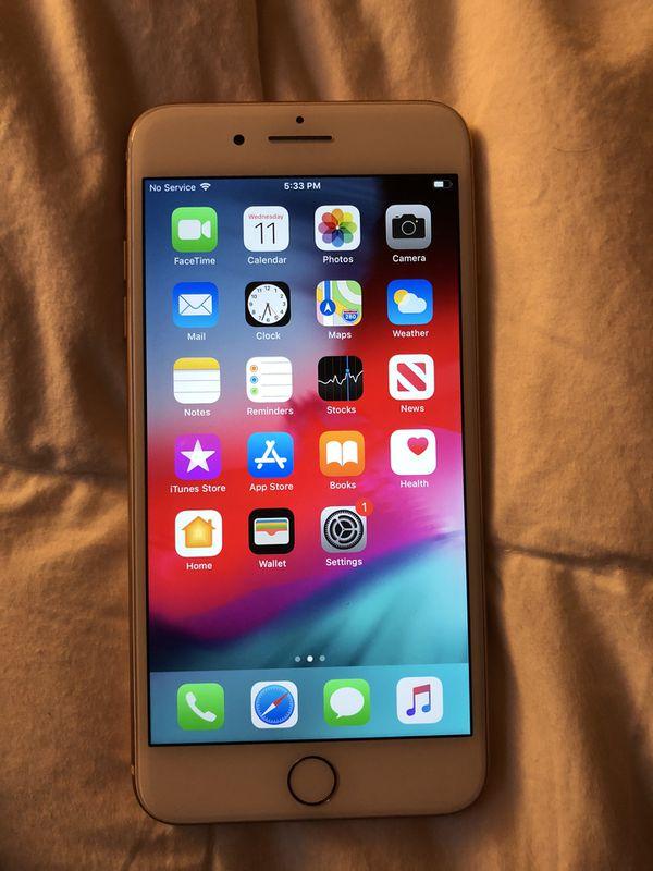 Sprint IPhone 8 Plus 64GB