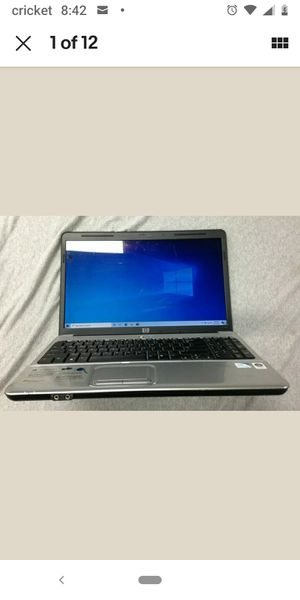 HP Notebook G60-443cl laptop for Sale in Seattle, WA
