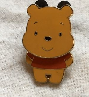 Disney Pin - 3D Two Part for Sale in Montclair, CA