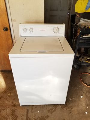 Estate by whirlpool corporation washer for Sale in Mesa, AZ