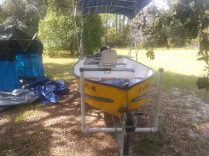 Fishing boat completely rebuilt for Sale in Homosassa, FL