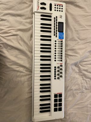 M-audio axiom pro 61 for Sale in Las Vegas, NV