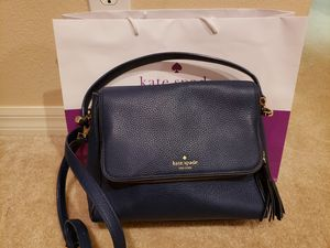 Authentic with receipt kate spade like new condition for Sale in Tampa, FL