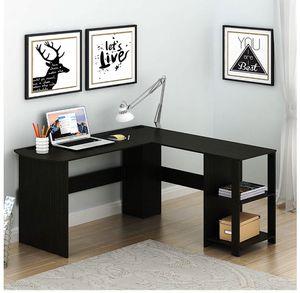 L shaped desk for Sale in Santa Clara, CA