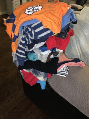 Free 18 months clothes for Sale in Riverside, CA