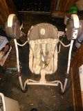 Baby swing safety 1st brand for Sale in Newport News, VA