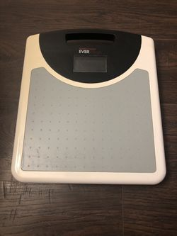 Bathroom scale for Sale in Orting,  WA