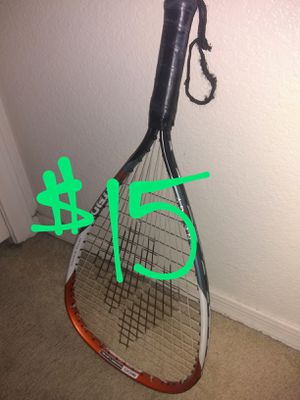 Tennis racket for Sale in Phoenix, AZ