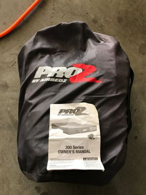 Pro Z truck bed air mattress for Sale in Escondido, CA