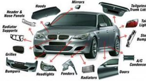 Ez Auto body parts - after markets parts any vehicle for Sale in Hacienda Heights, CA