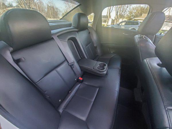 Chevrolet Impala Limited LTZ 2014 (highest trim)