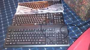 3 new keyboards for Sale in Cleveland, OH
