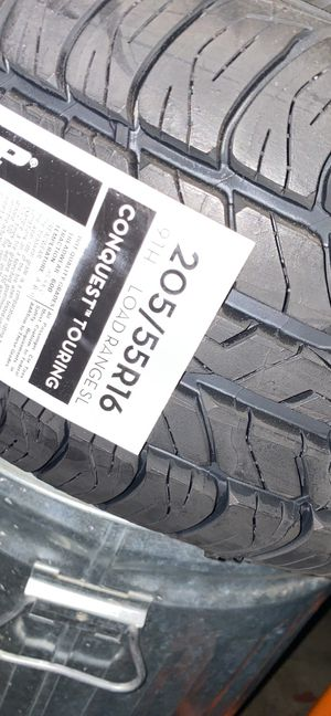 Brand new size 16 tires for Sale in Bakersfield, CA