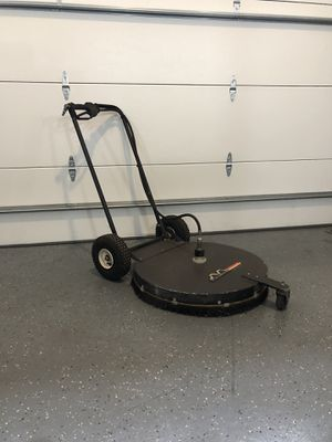 Mi-T-M Rotary Surface Cleaner for Sale in Duvall, WA